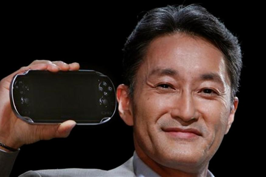 Sony's Kazuo Hirai to extend PlayStation strategy