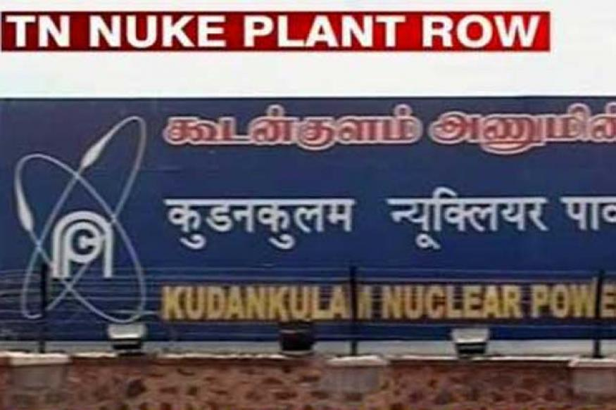 'Kudankulam to be operational at the earliest'