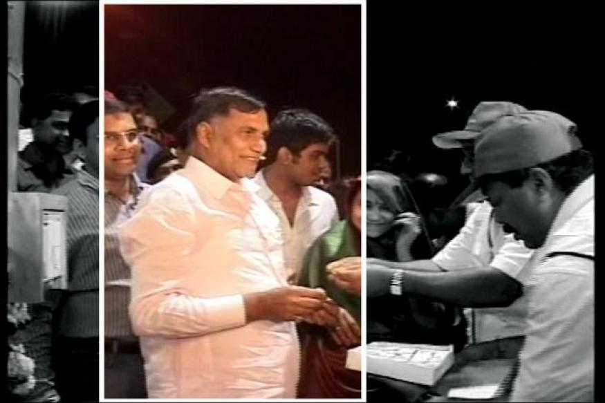 I quit over Mumbai polls debacle: Kripashankar