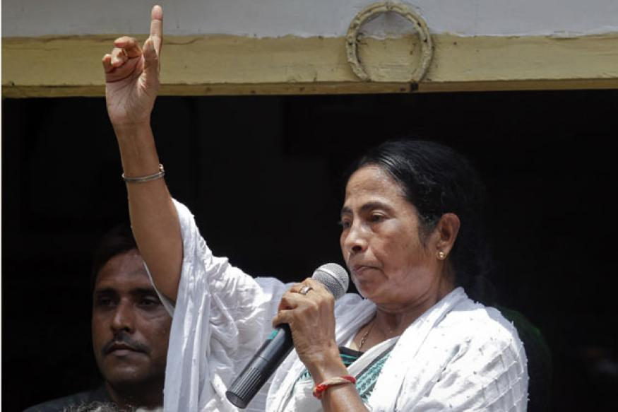 Corporate lobby up against government: Mamata