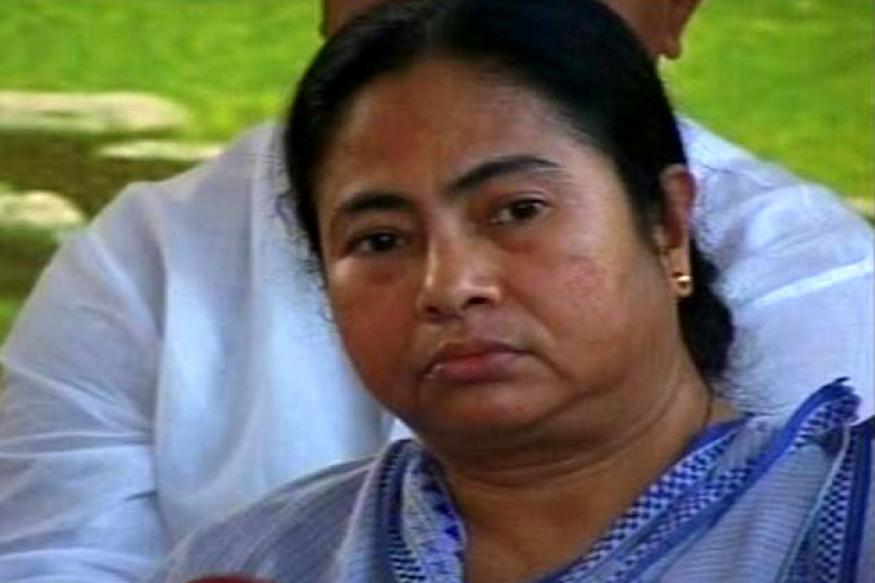 Woman fakes as Mamata's assistant, arrested