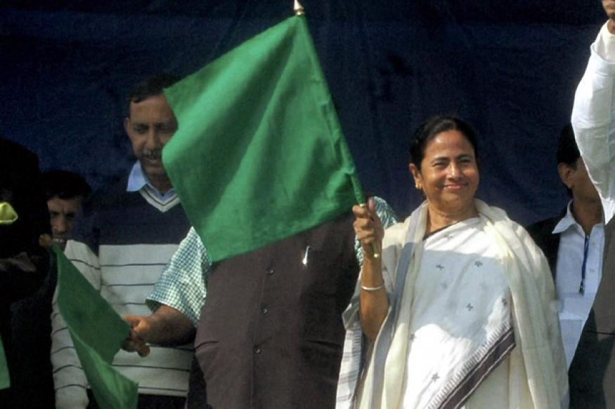 Farraka issue: Mamata alleges criminal conspiracy