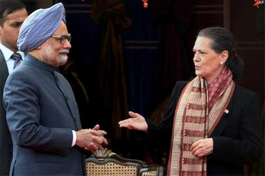 SC blows to UPA leave government red-faced