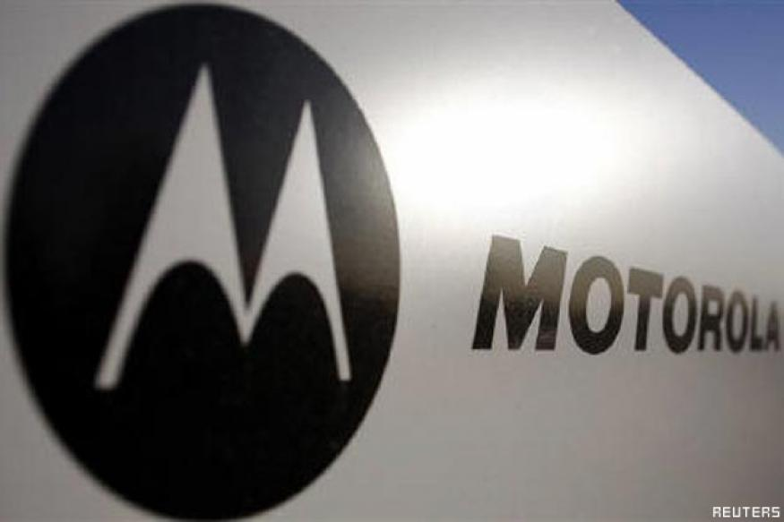 Apple sues Motorola Mobility over Qualcomm license