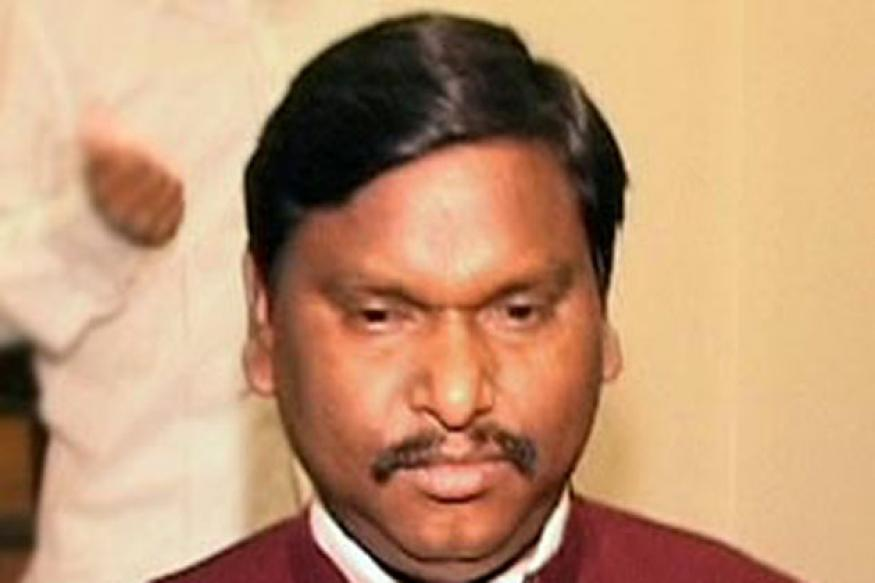 UPA biased against Jharkhand: Arjun Munda