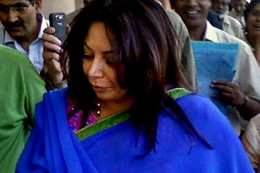 Radia tapes: Centre to reply on Tata's plea