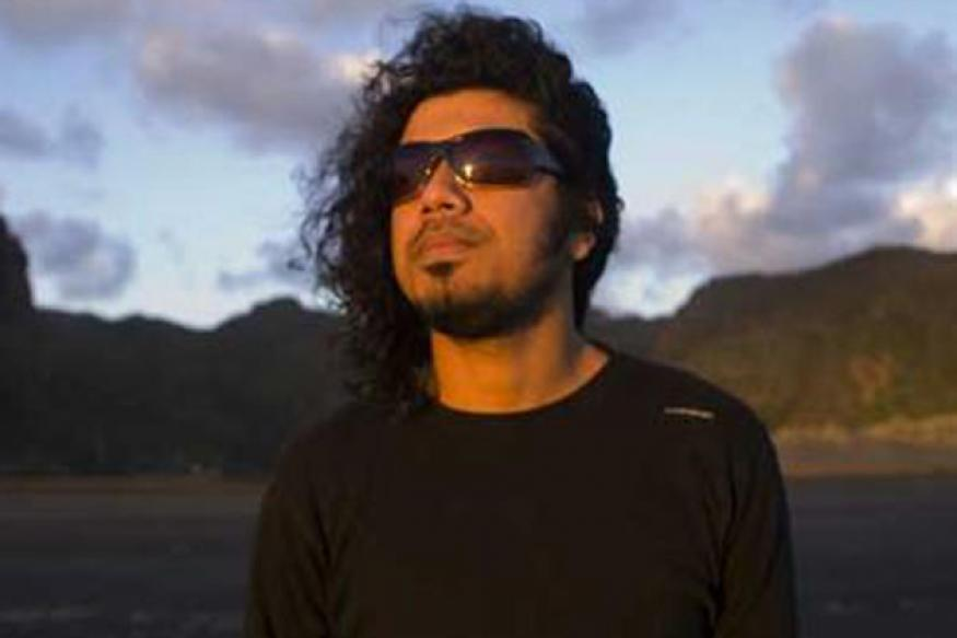 I am a born musician: Assamese singer Papon