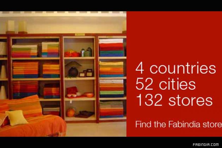 Louis Vuitton buys 8 pc stake in Fabindia: Sources