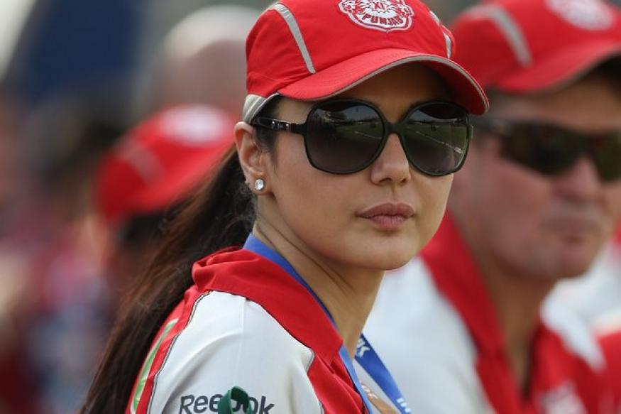 Preity's KPH Dream Cricket posts Rs 35.26 cr loss
