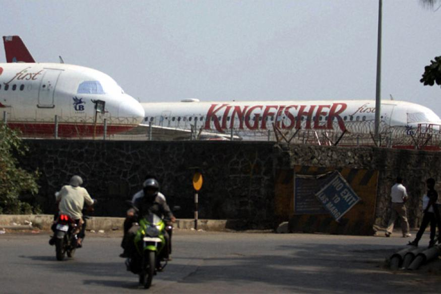 Kingfisher to return aircraft, sees pilot exodus