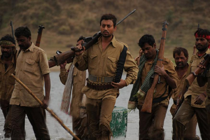 Friday Release: Irrfan, Mahie in 'Paan Singh..'