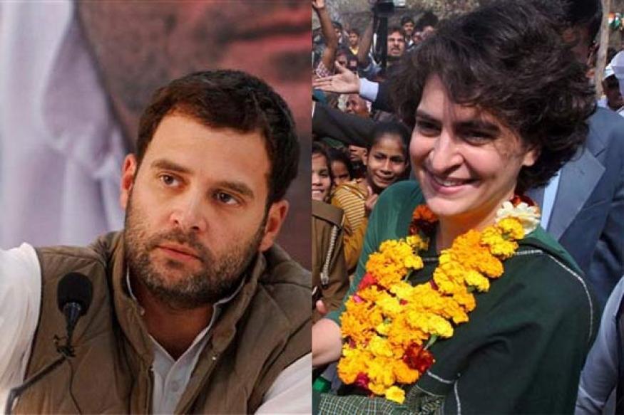 Opinion: Will it be Rahul Vs Priyanka?