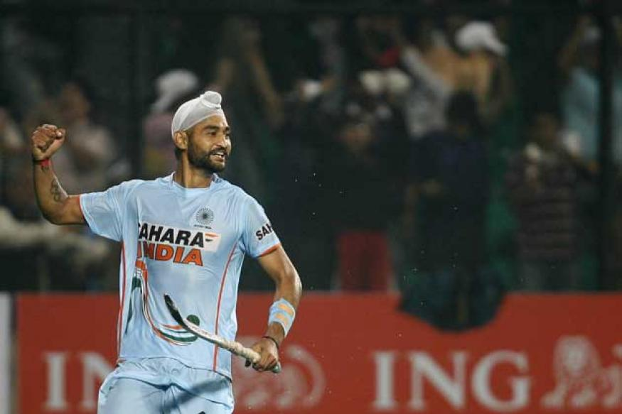 Mission Olympics: Can Indian hockey make it?