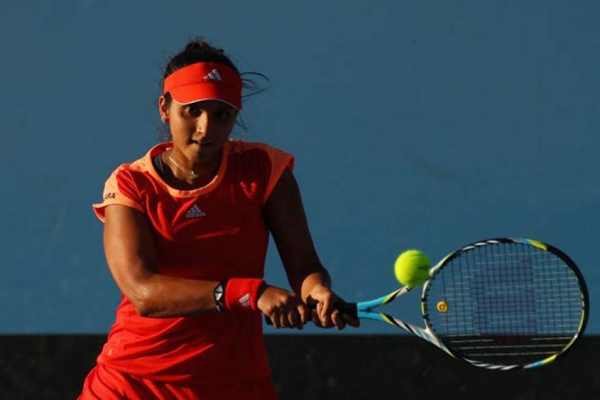 Sania fails to make main draw of Dubai WTA event