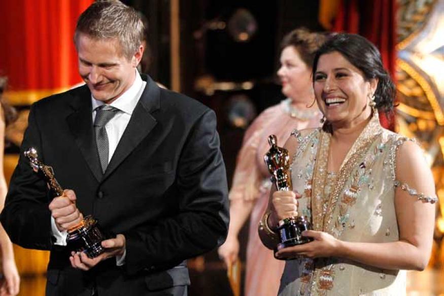 Pakistani film 'Saving Face' wins an Oscar