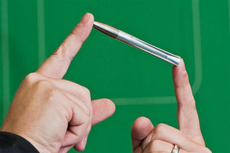 US engineers create 'self-guided' bullet