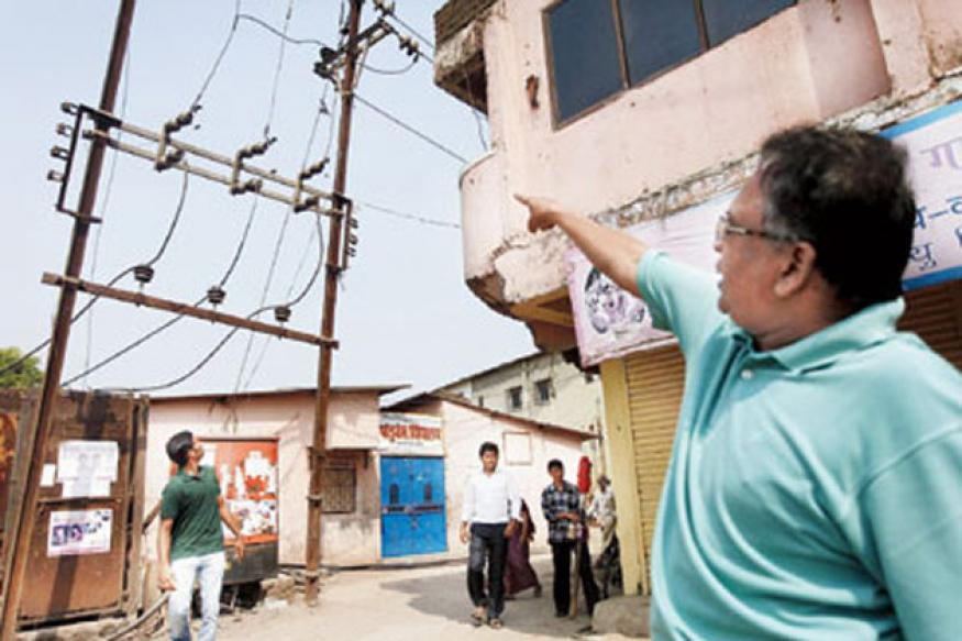 Mumbai: 4 electrocuted during poll campaign