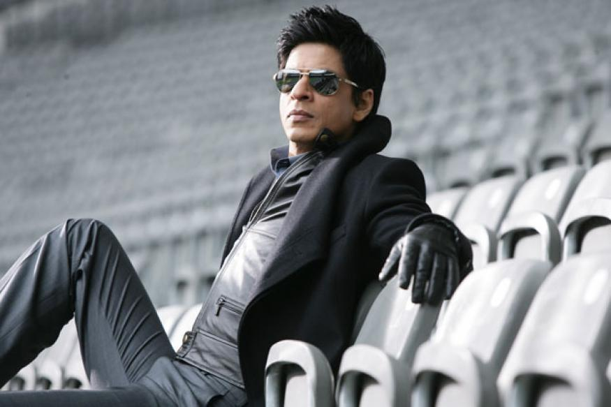 Shah Rukh Khan enthrals fans in Berlin