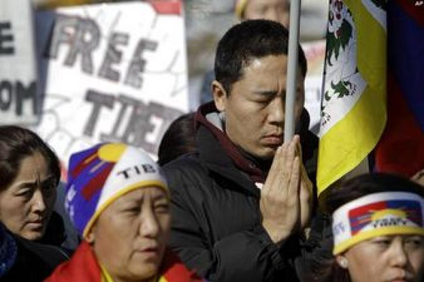 Tibetan writer detained in China crackdown