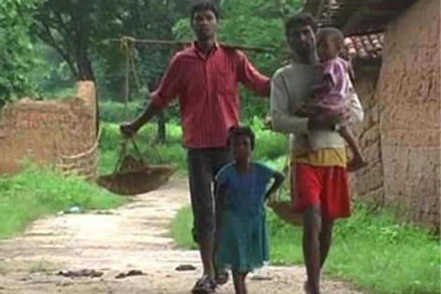 Govt mulling study on living patterns of tribals