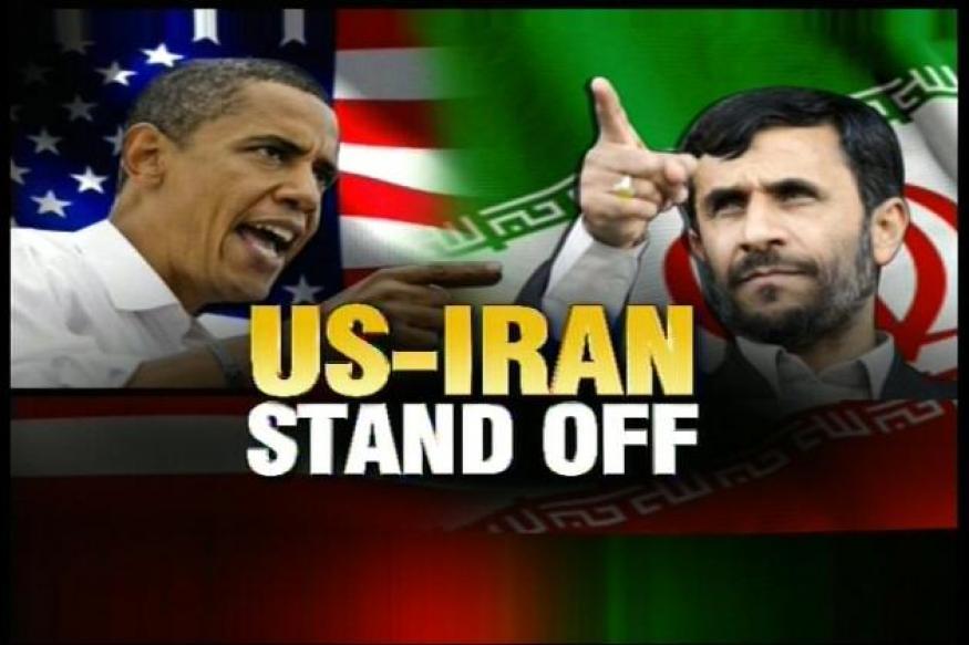 US blocks Iranian banks, Govt properties