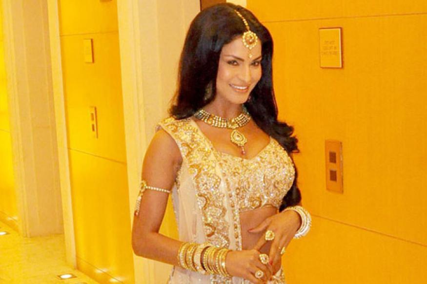 Veena confident of finding Mr Right on 'Swayamvar'