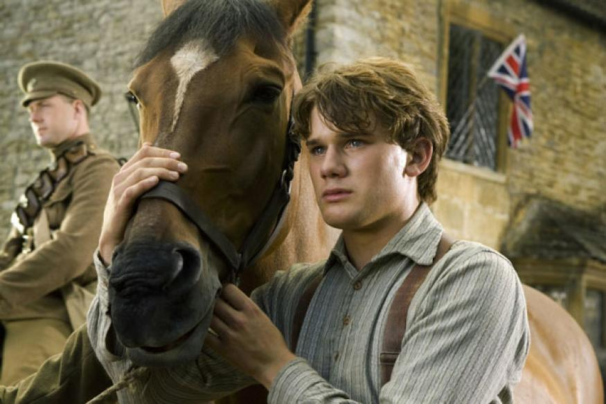 War Horse: Who thought the horses could act?