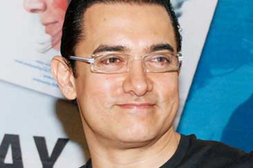 Sukhwinder sings for Aamir's TV show