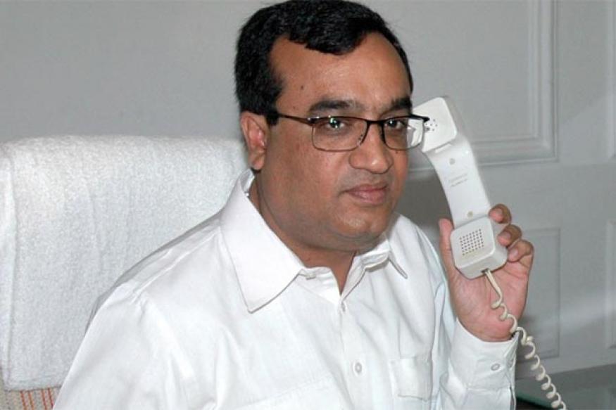Govt working to resolve IHF-HI dispute: Maken