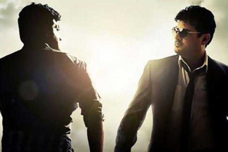 Billa II's title song to be released this week