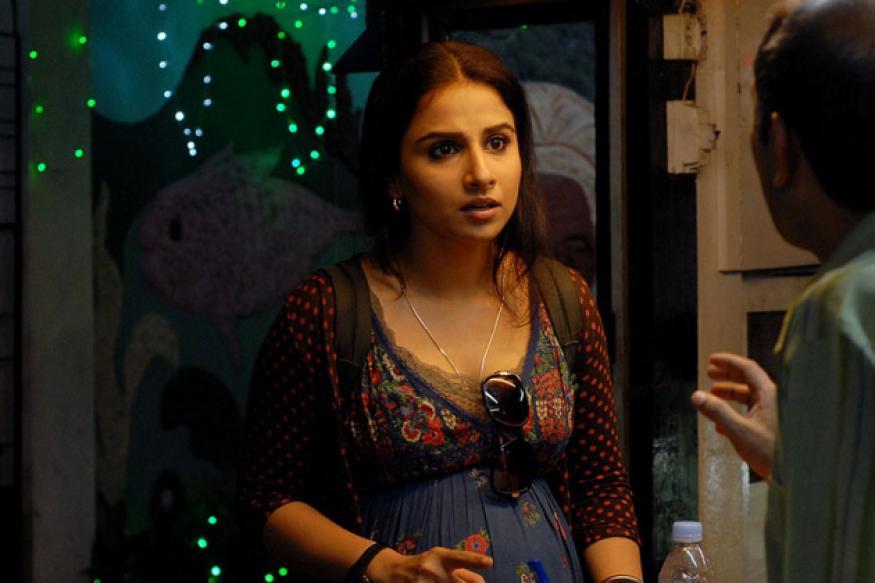 When Sujoy Ghosh saved Vidya Balan's life...