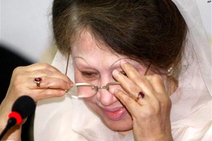 B'desh: Khaleda Zia's son indicted in 2004 bombing