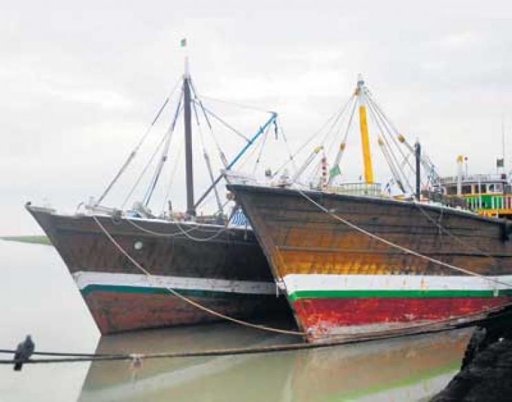 Maldives to free 11 Indian fishermen