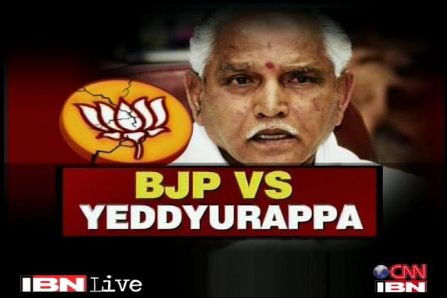 K'taka: BJP to resolve leadership crisis