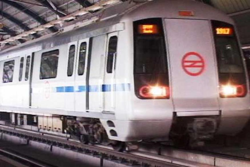 Delhi: Woman commits suicide at Metro station