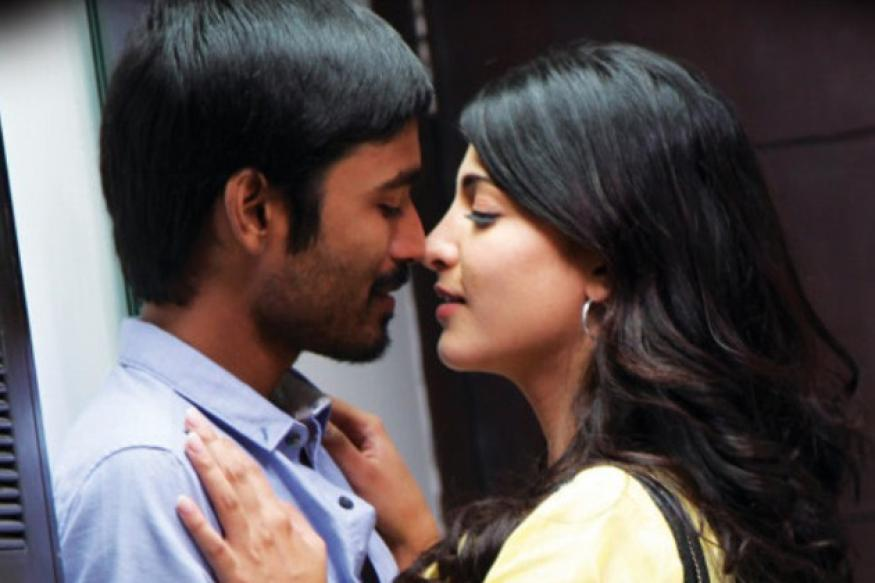 20 things you didn't know about Dhanush's '3'