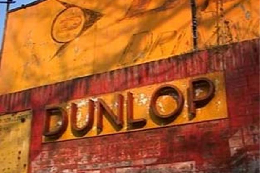 Dunlop challenges appointment of provisional liquidator