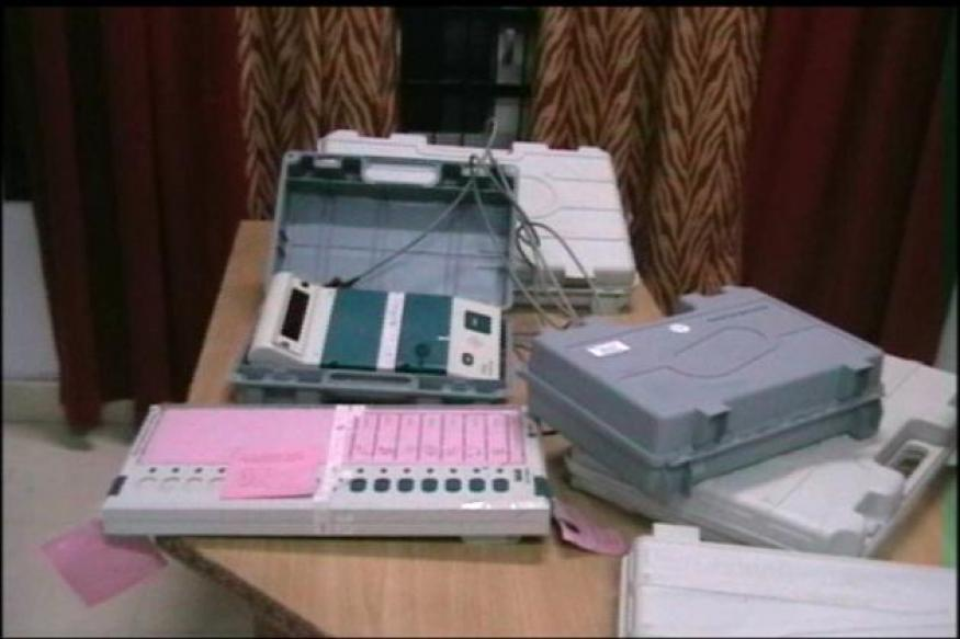 EVM causes decline in excitement for counting of votes