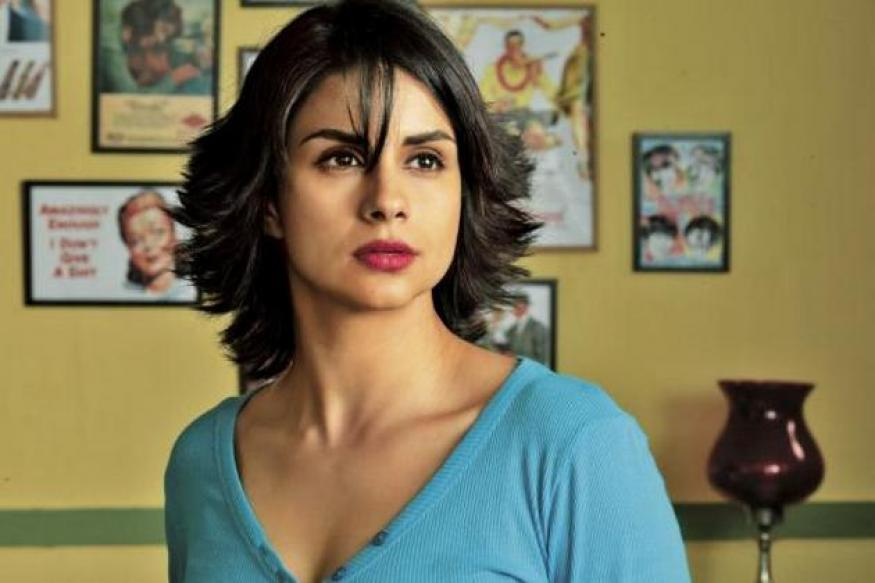 Gul Panag unveils Sachin Garg novel, says it's for all