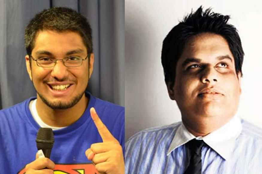 All India Bakchod: Meet stand-up's newest talents