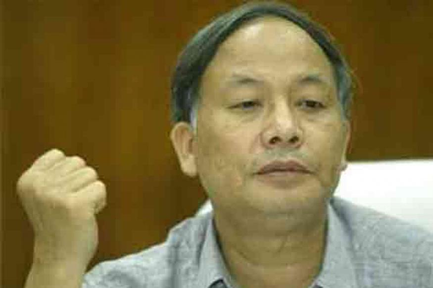 Cong scores a hat-trick, retains power in Manipur