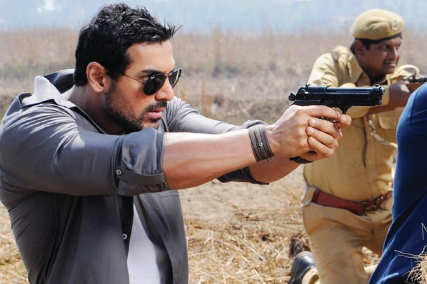 John Abraham: Not making heroes out of gangsters