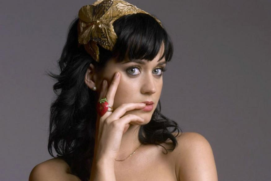IPL opening night: Who is Katy Perry?