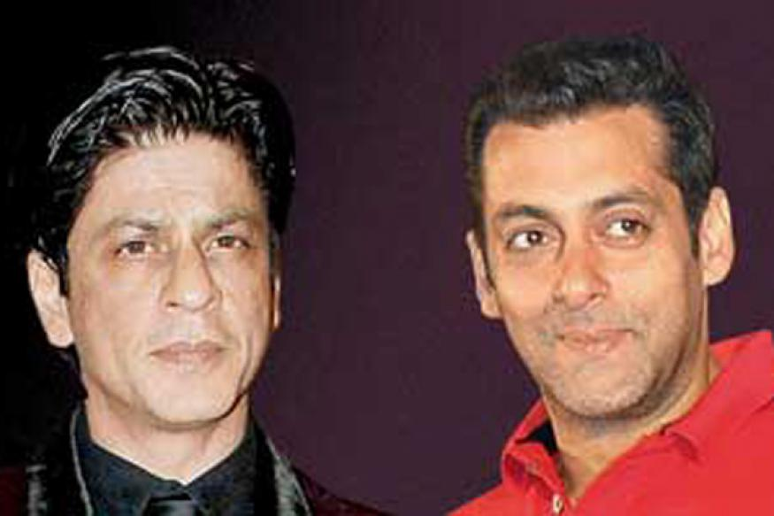 Salman or SRK, who will play God in new film?