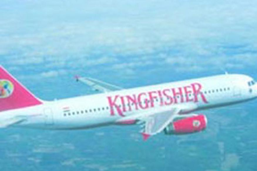 Kingfisher tickets? No, thanks, say passengers