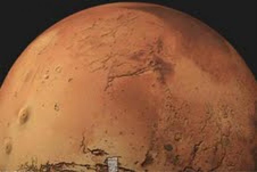 Mars to glow at its 'brightest' tomorrow