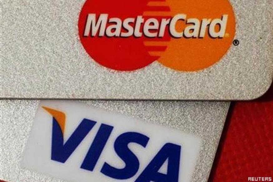 MasterCard, Visa warn of possible security breach
