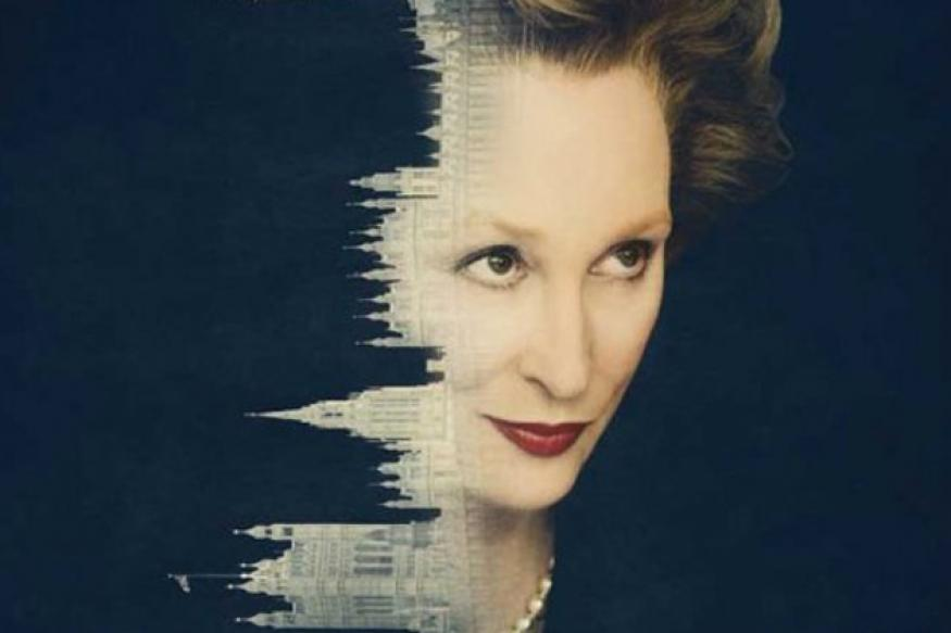 Friday Release: 'Iron Lady', a Thatcher biopic