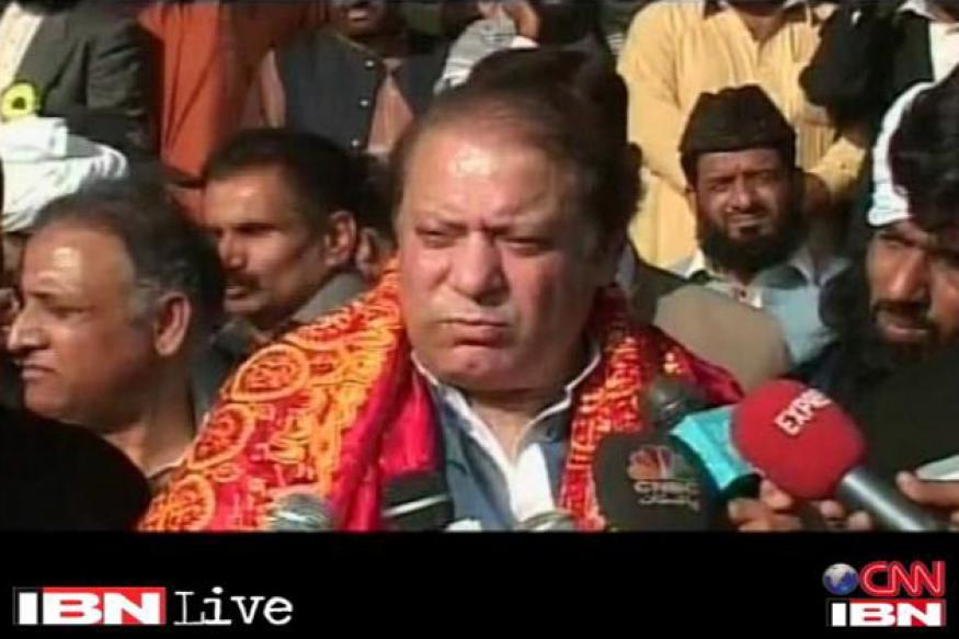 Nawaz Sharif favours buying power from India