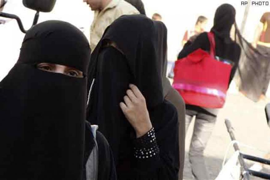 Australian state toughens law on burqa
